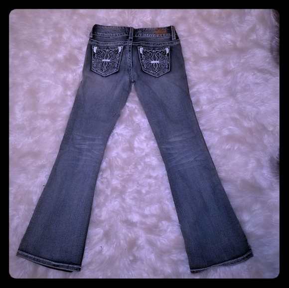 Reign Denim - Jeans
